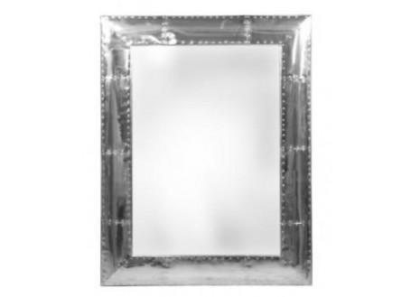DC3 rectangular mirror in aluminium