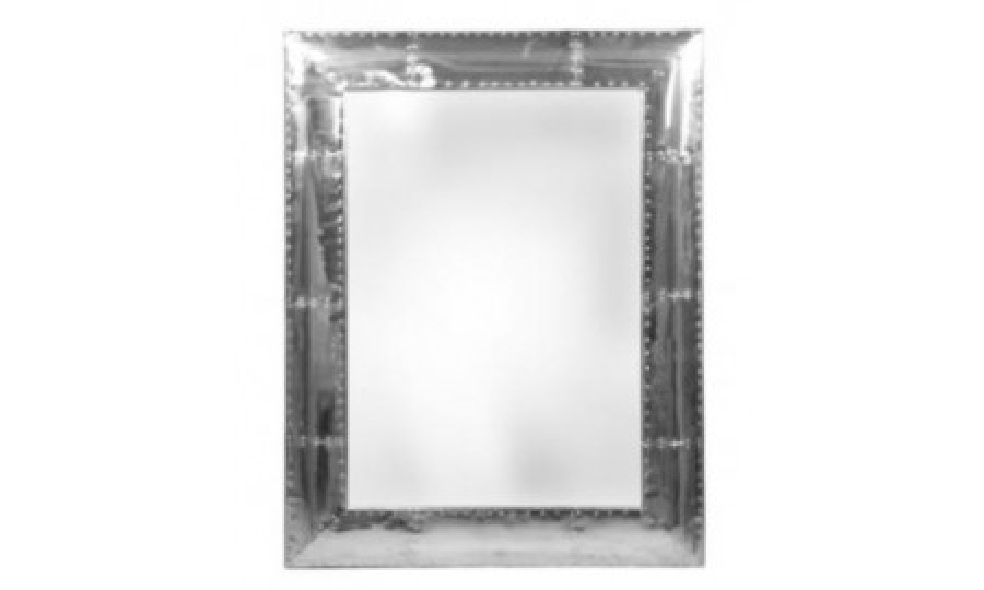 Miroir DC3 rectangulaire bombé