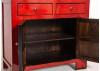Buffet Colbay Fu - 2 portes et 2 tiroirs