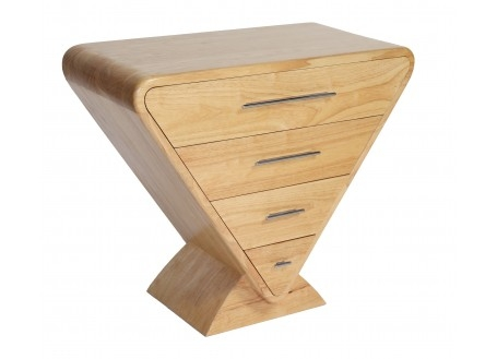 Commode Icône - finition naturelle