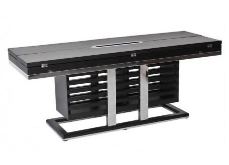 Table basse Madison - finition noire