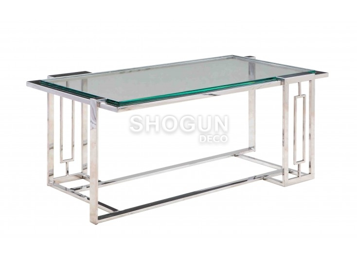 Table basse Gamma