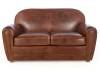 Club armchair Churchill - 2 seaters