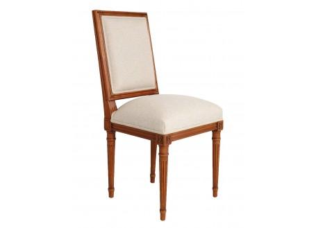 Chaise garnie Trianon