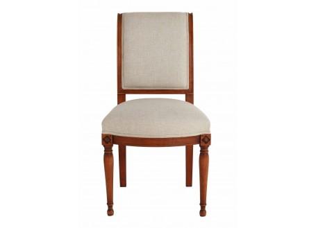 Chaise garnie Directoire