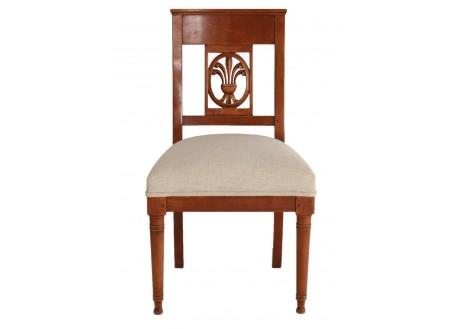 Chaise à galette débordante - Palme