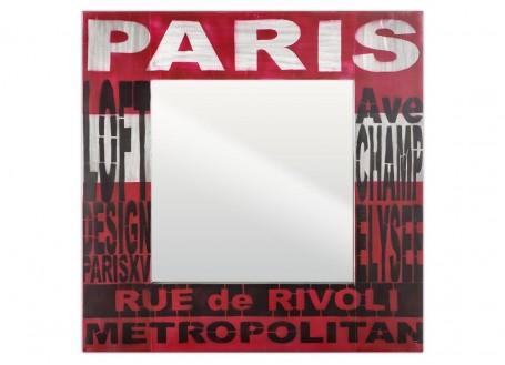 Miroir Graf' Loft «Paris»