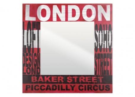 Miroir Graf' Loft «London»