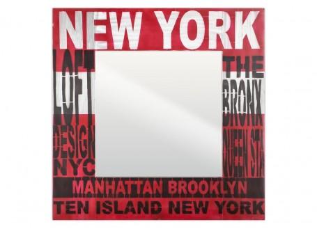 Miroir Graf' Loft «New York»