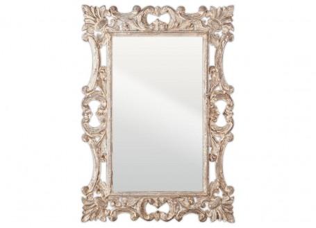 Miroir baroque Eos