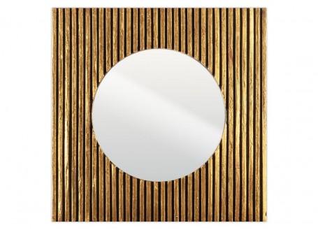 Miroir carré Gatsby