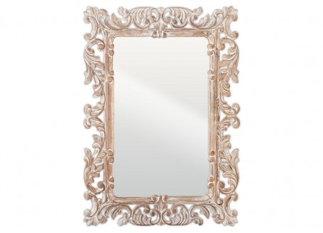 Miroir baroque Hélios