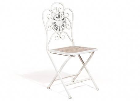 Chaise de jardin Chronus