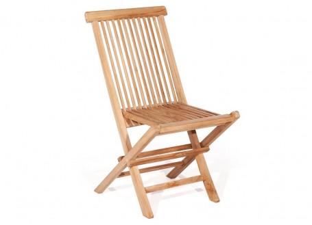 Chaise d'intérieur véranda