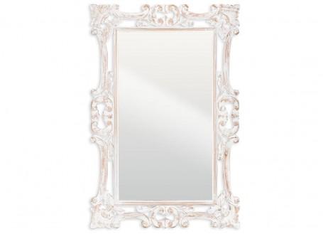 Miroir baroque Apollon