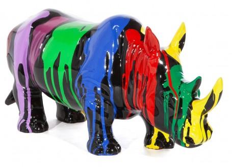 French Bulldog statue in resin