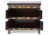 Meuble d'appoint chinois 4 portes