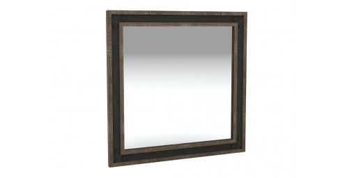 Miroir carré Urban