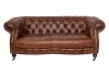 Sofa Chesterfield Zola 2 seaters