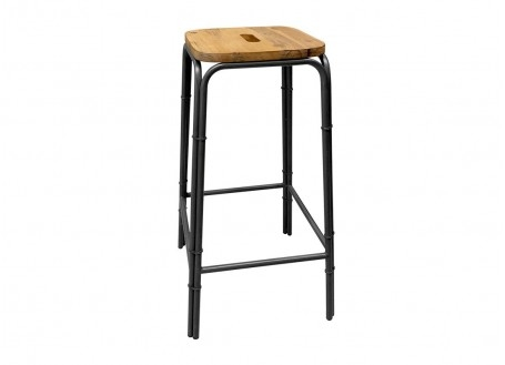 Tabouret de bar City