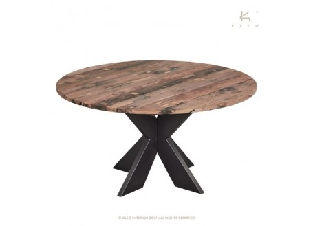 Table ronde Influence - ø150 cm