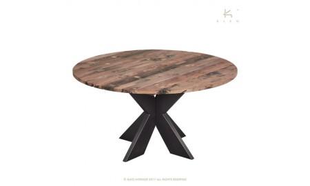 Table ronde Art -ø150cm