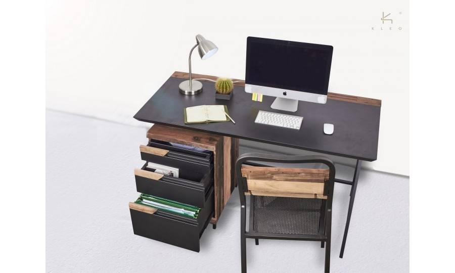 Table de Bureau Fokus -L150cm