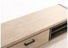 Meuble TV TUNDRA 190 cm