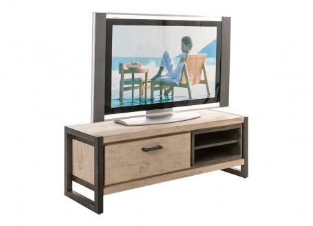 Meuble TV TUNDRA 130 cm