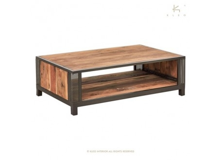 Table basse rectangulaire Chic
