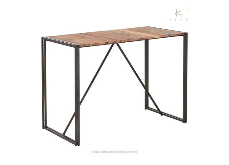 mange debout rectangulaire edito l150cm. Black Bedroom Furniture Sets. Home Design Ideas