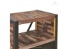 Meuble de rangement industrielle Locker - 2 tiroirs