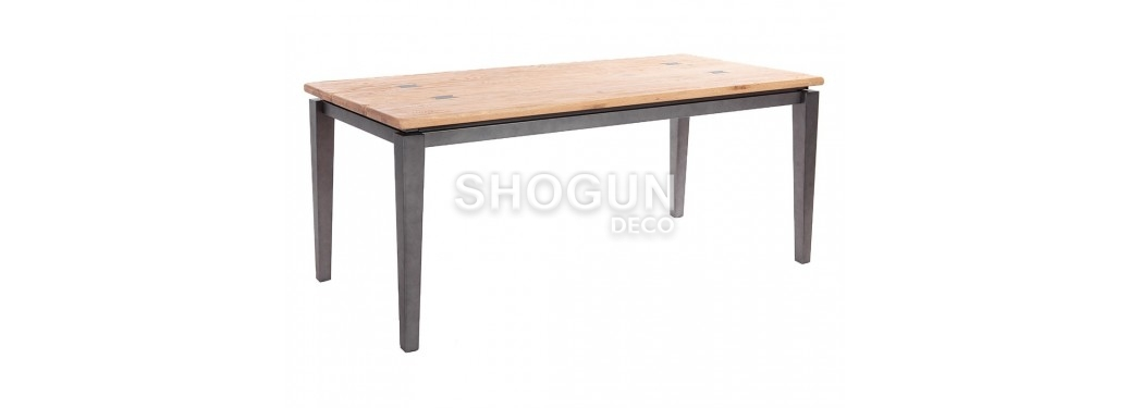 Fixed dining table Eiffel - 6 to 8 persons