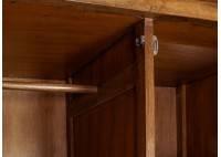 Armoire industrielle Profile - 2 portes et 2 tiroirs