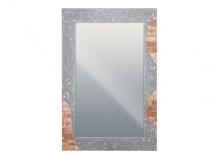 Miroir industriel Brick