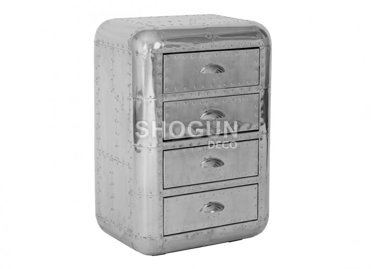 DC3 End side table/nightstand