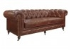 Chesterfield sofa 2 seaters