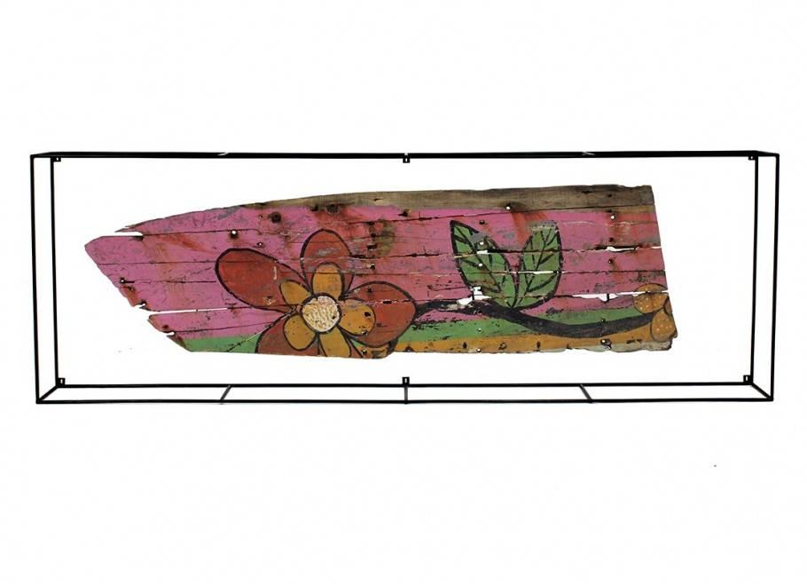 Décoration murale Influence