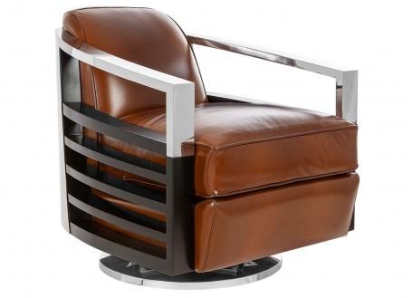 Madison streamline armchair