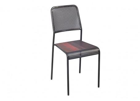 Chaise Drum Kléo-Noire