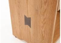 Chevet 1 tiroir Bowtie