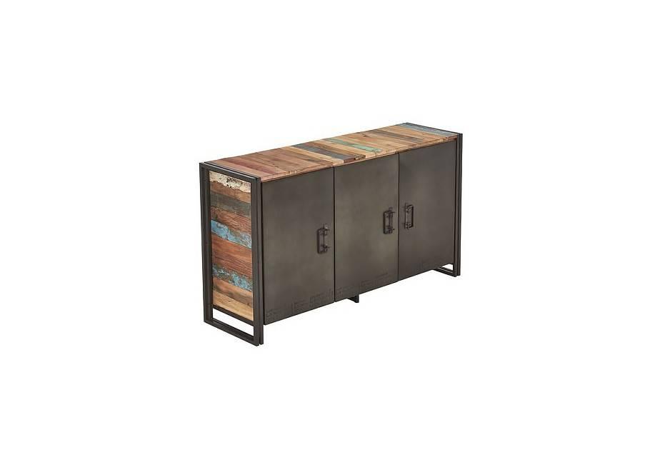 Buffet industriel Edito - 3 portes
