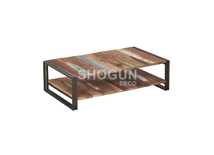 Table Basse Rectangulaire Edito