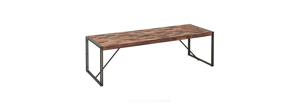 Table de repas fixe Samudra