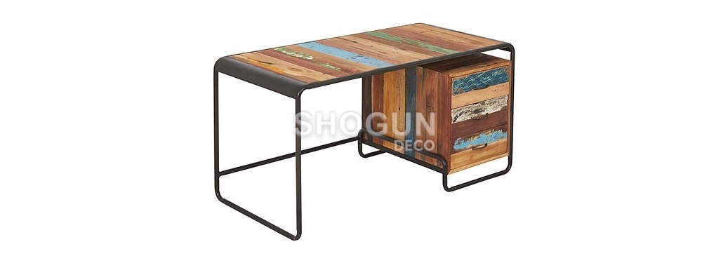 Bureau Sixties, Grand format