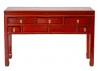 Console Colbay Fu - 3 tiroirs