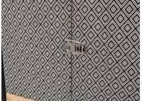 Malle dressing Cap Horn - Simili cuir