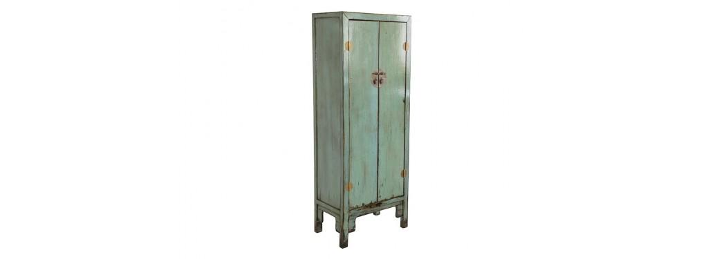 Armoire Colbay Fu - 2 portes
