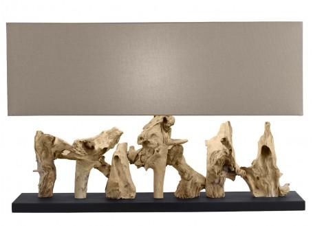 Lampe Aragon - Grand format