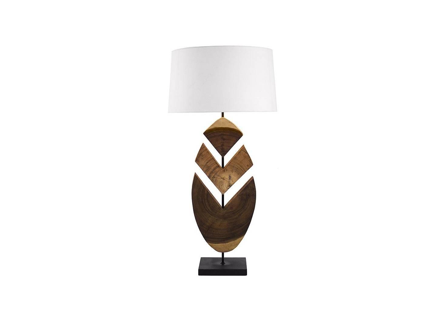 Lampe plumage